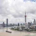 海外で単身赴任!初めての上海(中国)タクシー初体験