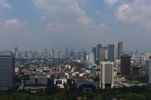 インドネシアの就労ビザ