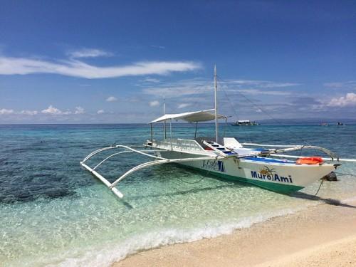 フィリピンでの滞在ビザを取得する