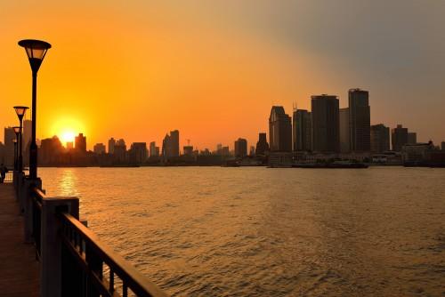 上海で単身赴任、住居と引越し