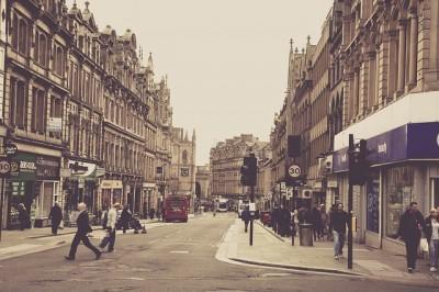 イギリスへの憧れと現実