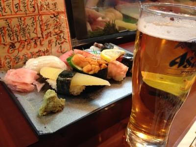 日本が恋しく感じるのは、やはり食べ物