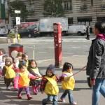 イギリスの幼稚園で体験した異文化交流プログラム