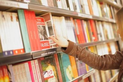 日本への一時帰国で必ず買うもの、書籍