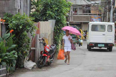 フィリピンの物価の不思議