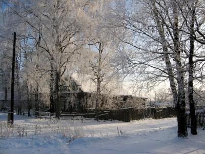 ロシアの四季