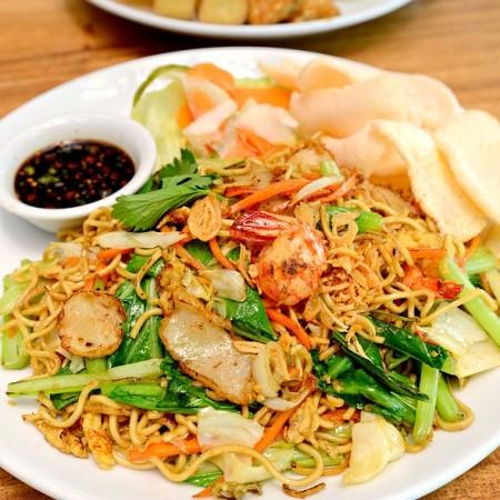 インドネシアの料理、ミーゴレン