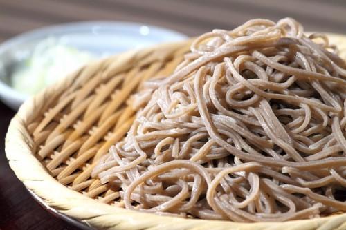 エクアドルの日本食