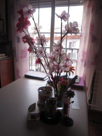 さくら造花