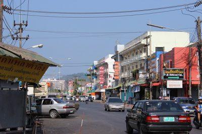 タイ、プーケットでの移住生活で感じたタイ人の人柄と生活