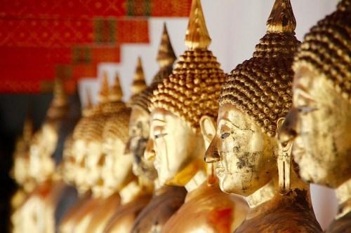 タイ、方言