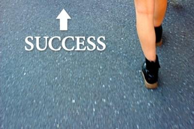海外転職、成功