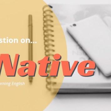 【おすすめアプリ】HiNative: ちょっとした疑問を<br>ネイティブに聞いてカンタン解決!