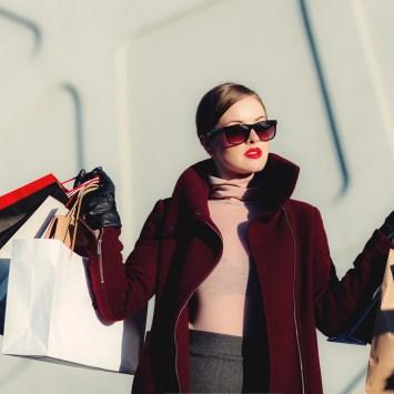 ファッションに関するイギリス英語<br>(アイテム・柄・装飾・色・サイズ)