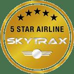 2017年 評価の高い航空会社、厳選9社!