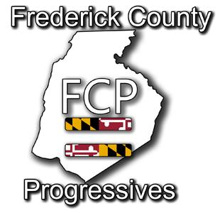 Frederick County Progressives logo