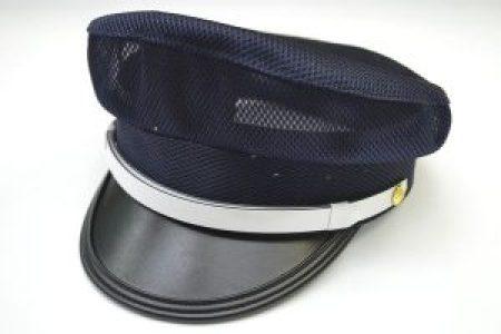 自動車制帽