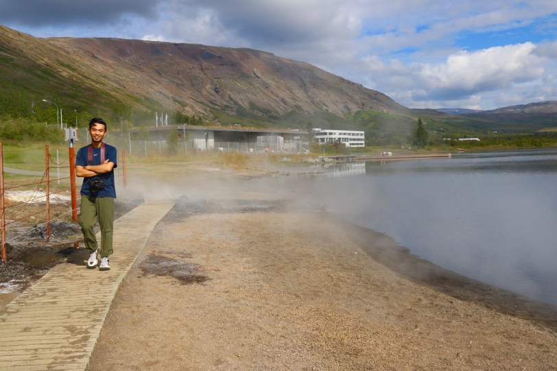 Laugarvatn Hotsprings