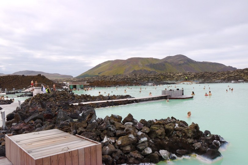 The Blue Lagoon, Iceland