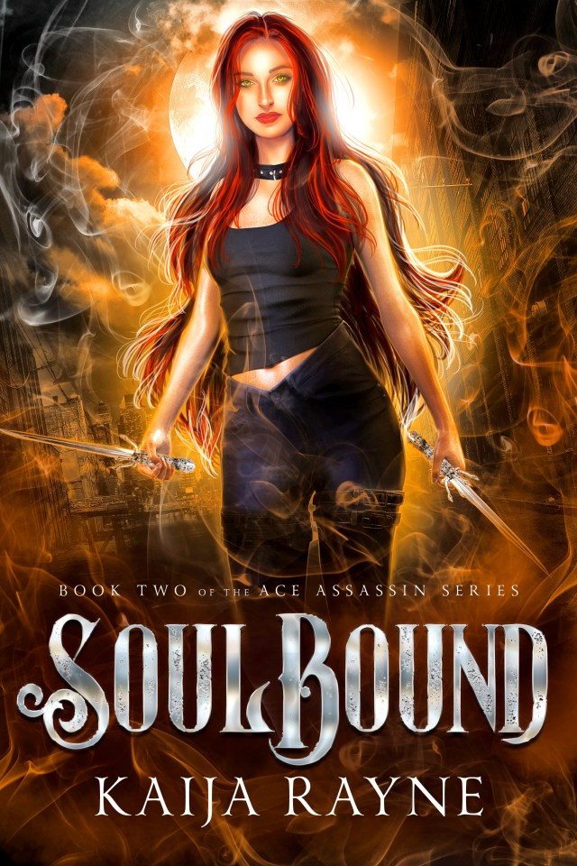 SoulBound-Kindle