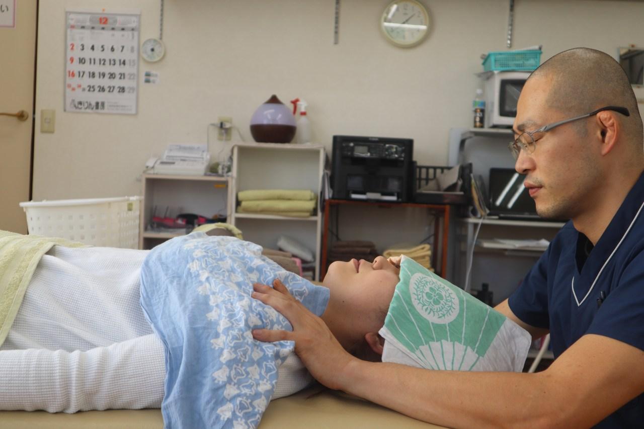 線維筋痛症の治療について【当院での施術法の紹介】