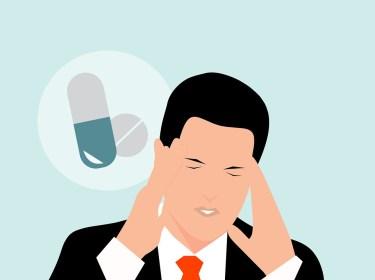 偏頭痛にはロキソニンは効かない?【理由とメカニズム】