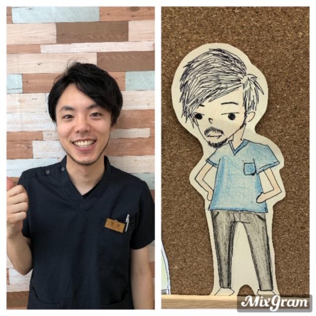 轡田先生が4月から金町で院長先生になります!