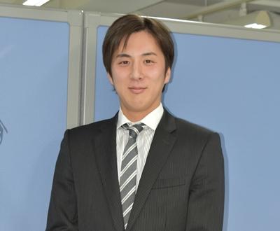勤続10年目の榎本敏宏さん