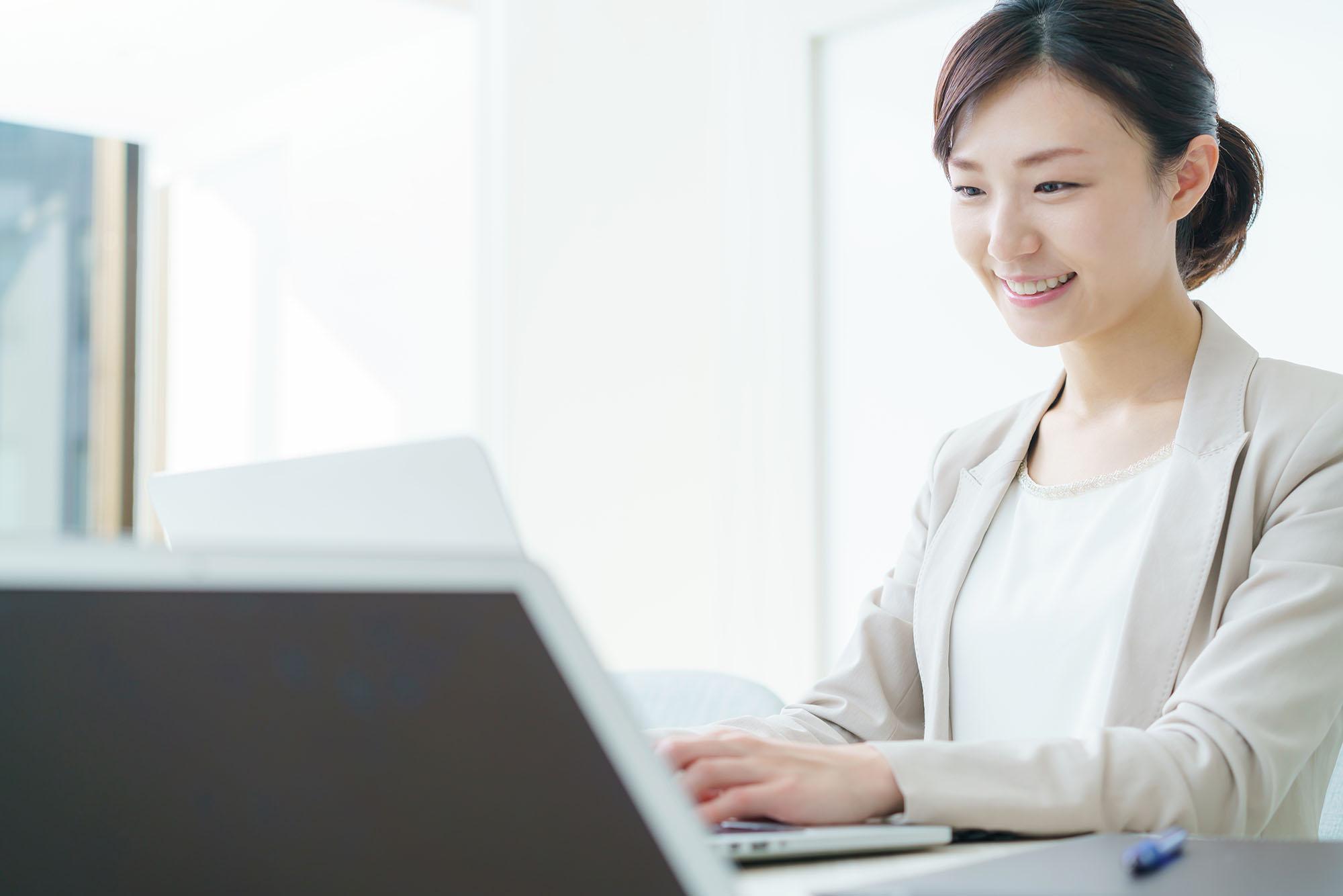 女性税理士の年収を徹底分析