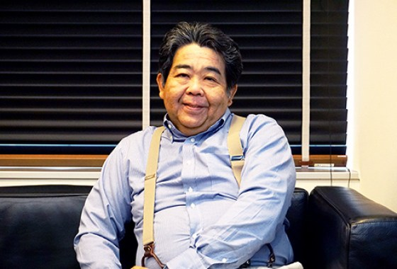 税理士法人ゼニックス・コンサルティング 村形聡 代表社員税理士兼CEO