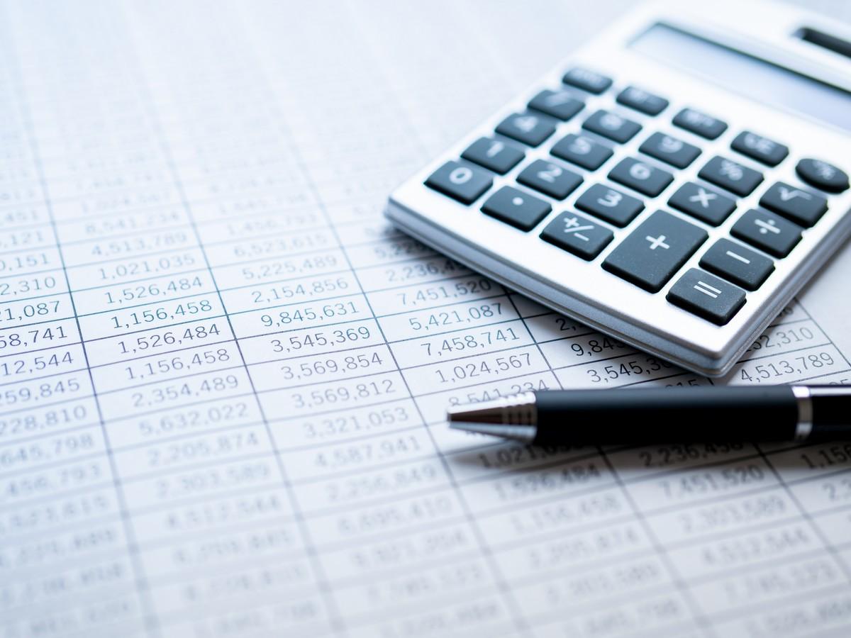 簿記1級や簿記2級を取得後の年収はどのぐらい?