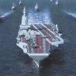 中国海軍空母3番艦(国産空母2隻目:002型)の情報分析