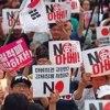 韓国消滅シナリオ:その1、ウオン安、外資逃避で韓国経済崩壊