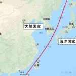 韓国消滅シナリオ:その4、韓国消滅後の日本、日清戦争前の国際情勢へ