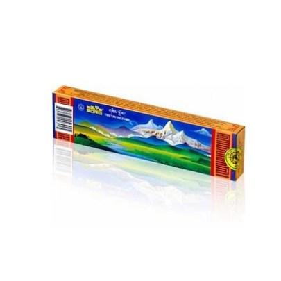 Благовоние Sorig Incense (среднее), 40 палочек по 20,5 см