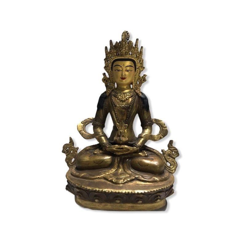 Statuetka Buddy Amitayusa