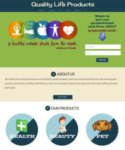 qualitylifeproducts.com