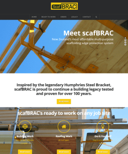 scafbrac.co.nz