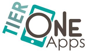 tier 1 apps logo