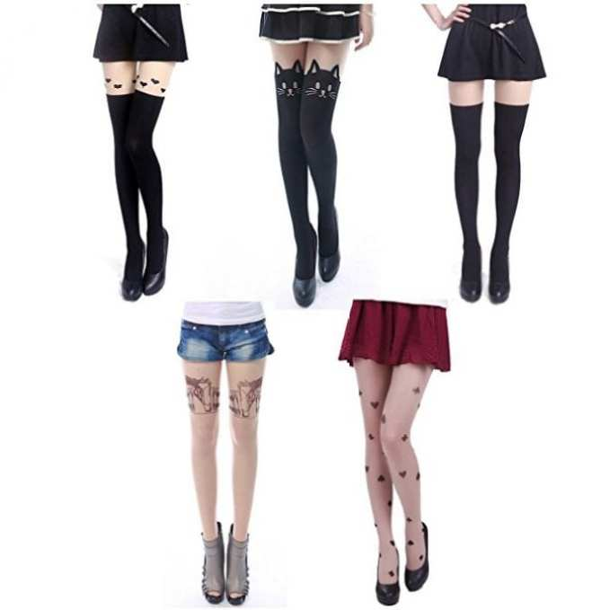 how-to-dress-like-a-japanese-girl-tights
