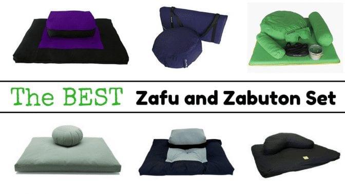 10 best zafu and zabuton sets buying