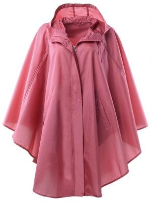 Best Rain Poncho for Travel - QZUnique