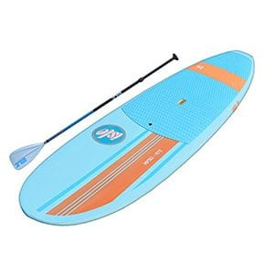 Best Stand Up Paddle Board for Yoga - Isle Surf and Sup