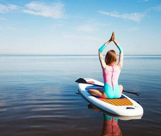 best stand up paddle board SUP for yoga best stand up paddle board for yoga
