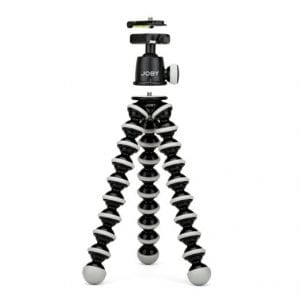 Affordable Mini Travel Tripods - Joby