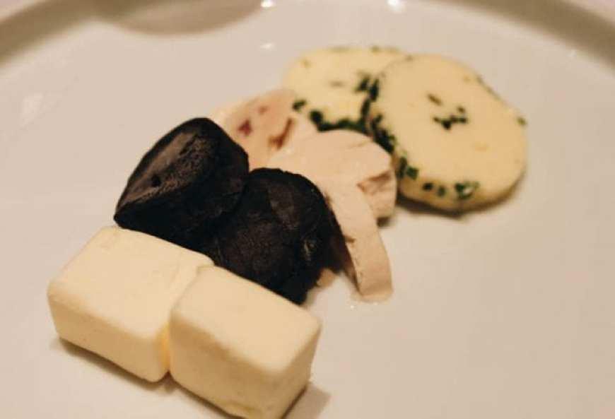 Lone Hotel Restaurant Butter