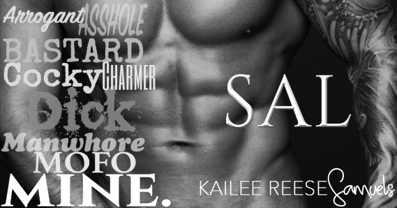 Kailee Reese Samuels - Sal's Reading List