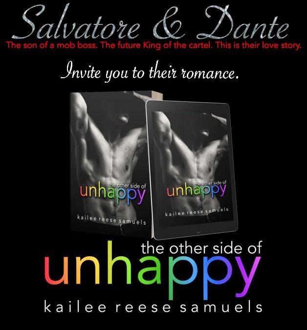 🏳️🌈Salvatore and Dante invite you…