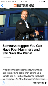 Americans must love their Hummers...Is that why they pulled out of Paris?