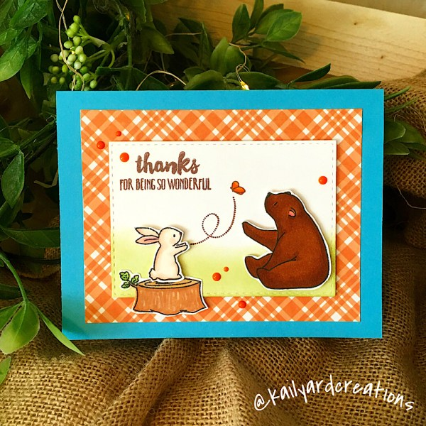 Bear-Bunny-Thanks-Greeting-Card